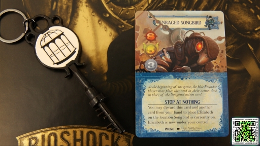 BioShock Infinite Limited Edition Guide