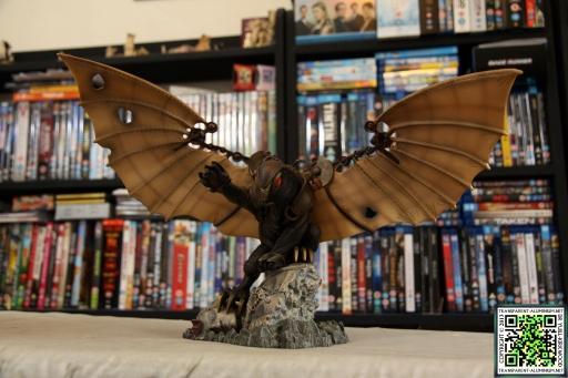 BioShock Infinite - Songbird Statue