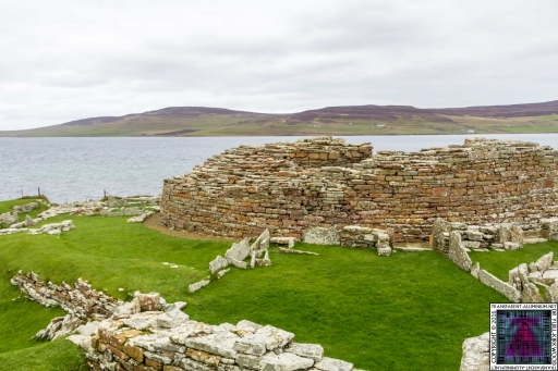 Orkney Broch of Gurness (11)