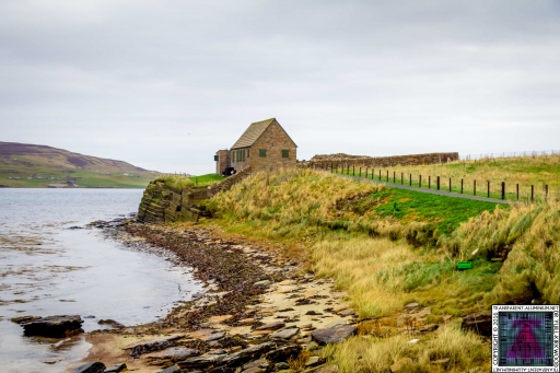 Orkney Broch of Gurness (19)