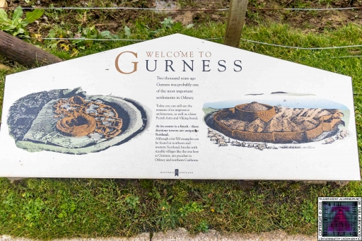 Orkney Broch of Gurness (20)