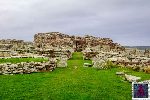 Orkney Broch of Gurness (7)