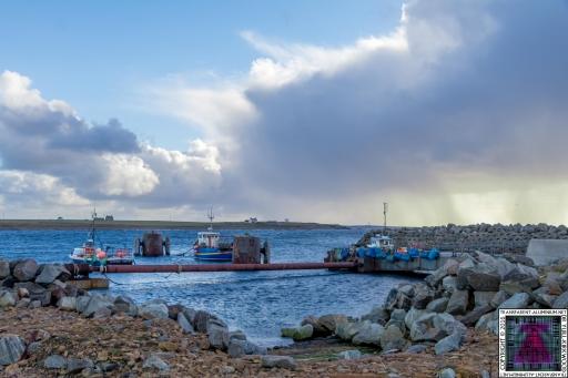Burwick Sth Ronaldsay Orkney Ferry Terminal (1)