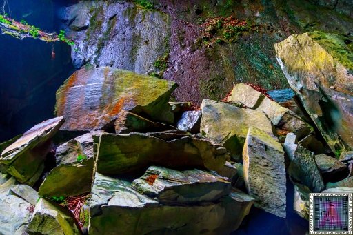 Cathedral Cave 10