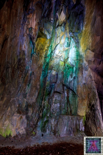 Cathedral Cave 12