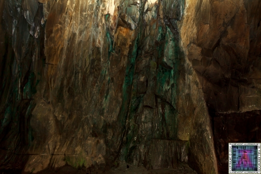 Cathedral Cave 13