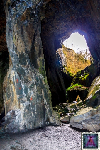 Cathedral Cave 15