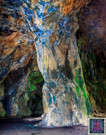 Cathedral Cave 17