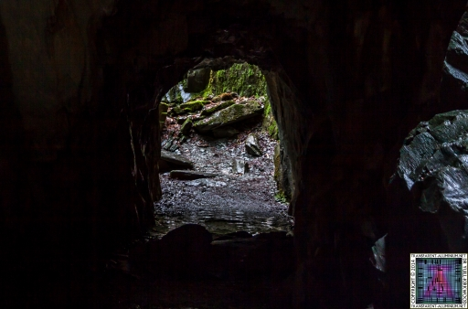 Cathedral Cave 3