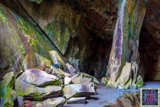 Cathedral Cave 6