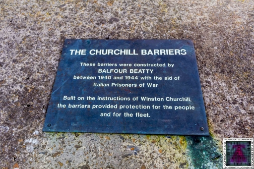 Churchill Barriers (2)