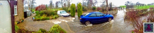 Cumbria Flooding December 2015 (1)