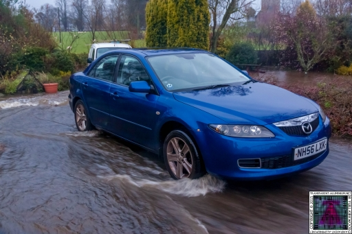 Cumbria Flooding December 2015 (4)