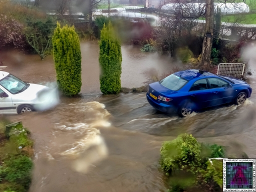 Getting Deeper - Cumbria Flooding December 2015 (1)