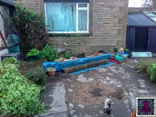 Cumbrian Home Flood Defenses (3)
