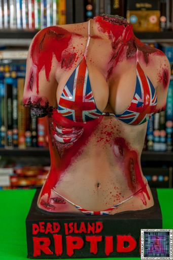 Dead Island Riptide Zombie Bait Edition 1