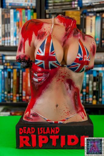 Dead Island Riptide Zombie Bait Edition 10