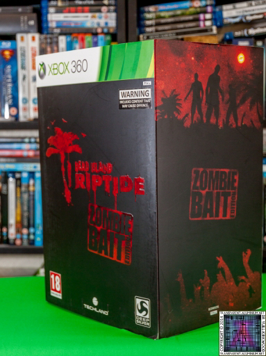 Dead Island Riptide Zombie Bait Edition 13