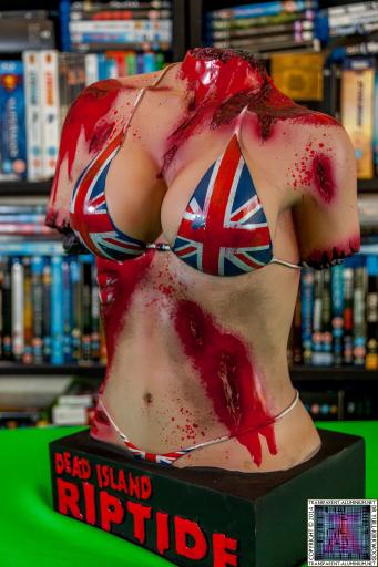 Dead Island Riptide Zombie Bait Edition 6
