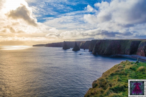 Duncansby Stacks (1)