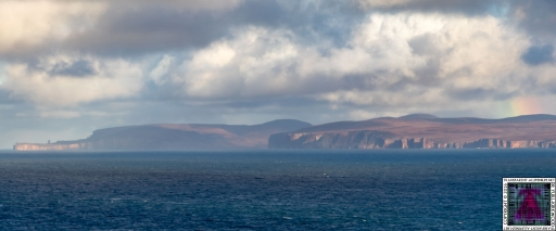 Dunnet Head to Orkney (1)