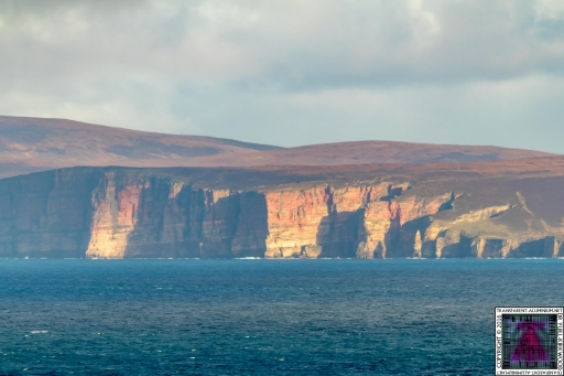 Dunnet Head to Orkney (2)