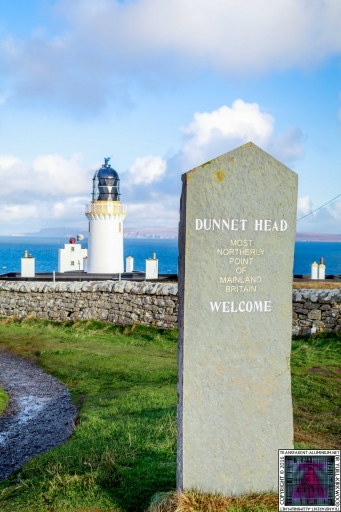 Welcome to Dunnet Head