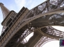 Eiffel Tower - Bace