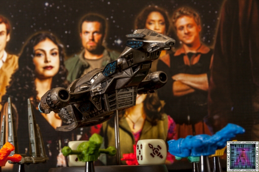 Firefly Board Game 5