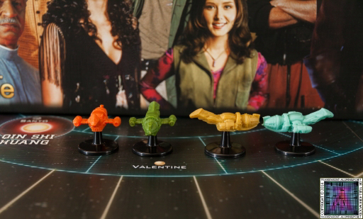 Firefly Board Game 7