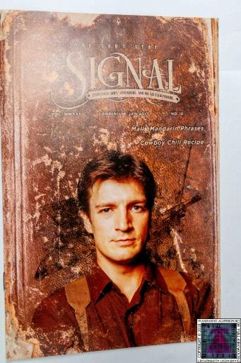 The Signal Mal