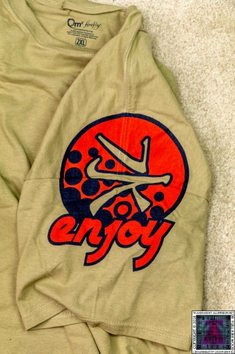 Enjoy - Jayne T-Shirt