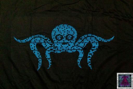 Octopus Trigger T-Shirt