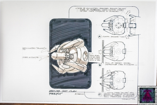 Firefly Concept Art By Timothy Earls (3)