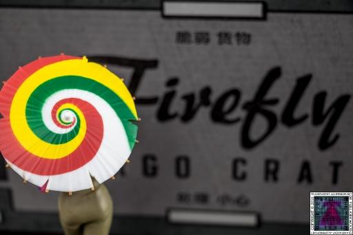 Loot Cargo Crate - Kaylee Frye Mini Master Figure (2)