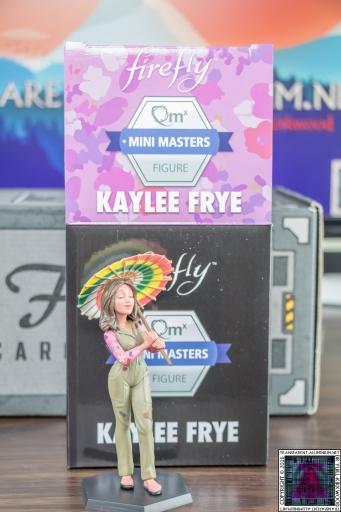 Loot Cargo Crate - Kaylee Frye Mini Master Figure (4)