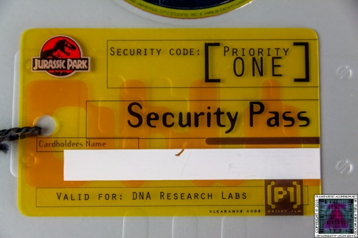 Jurassic Park Security Pass.jpg