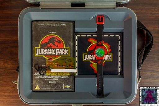 Jurassic Park VHS Collector's Edition (2).jpg