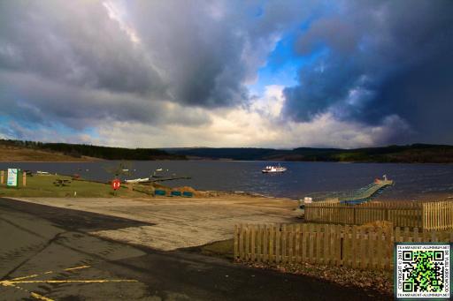 Kielder Leaplish Ferry Landing