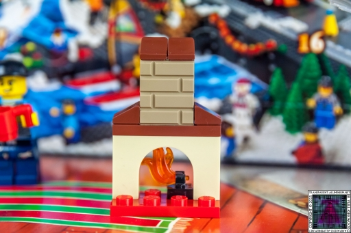 LEGO City Advent Calendar 2015 - Day 02 (2)