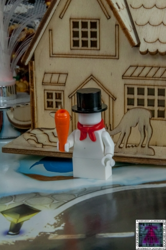 LEGO City Advent Calendar 2015 - Day 04 (1)