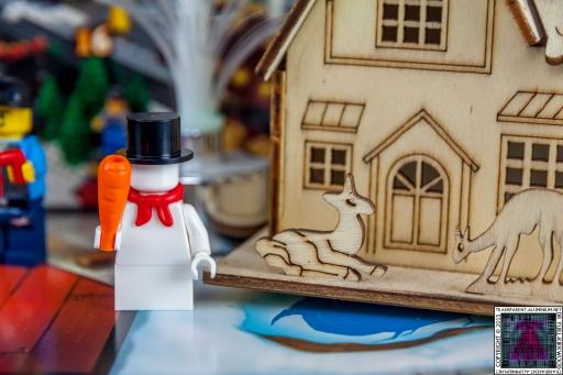 LEGO City Advent Calendar 2015 - Day 04 (2)