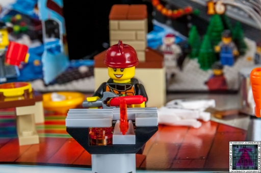 LEGO City Advent Calendar 2015 - Day 11 (2)