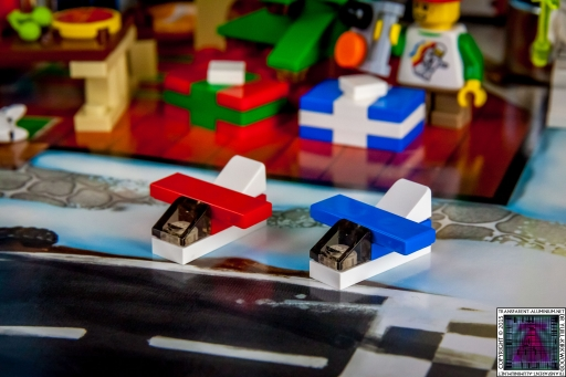 LEGO City Advent Calendar 2015 - Day 19 (1)