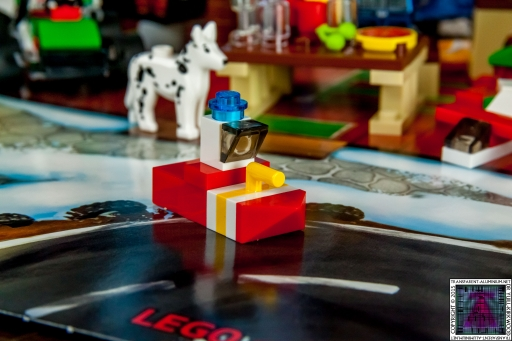 LEGO City Advent Calendar 2015 - Day 20 (2)
