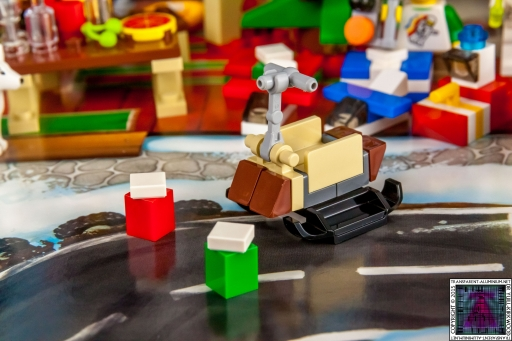 LEGO City Advent Calendar 2015 - Day 23 (3)