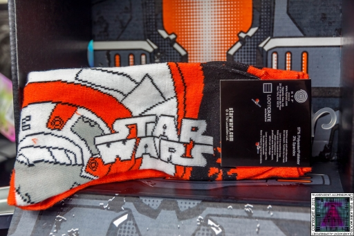 BB-8 Socks (2)