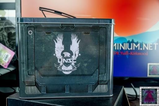 Halo 5 UNSC Tin Ammo Box (1)