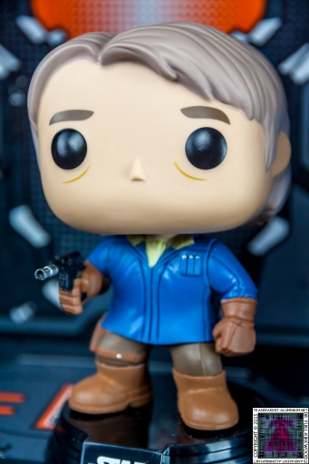 Han Solo Son Gear Pop Vinyl (2)