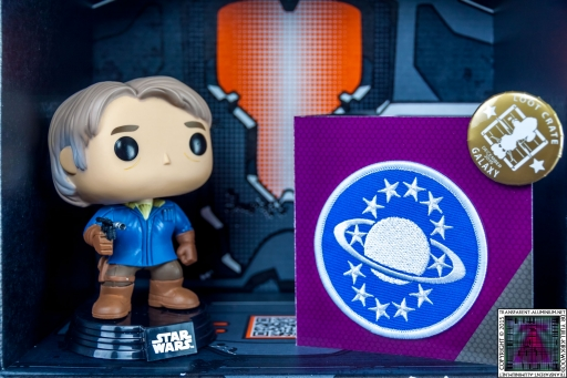 Loot Crate - December 2015 Galaxy (2)